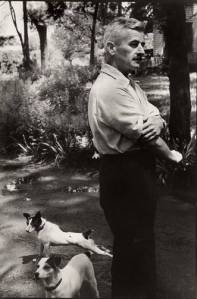 William Faulkner (1947)