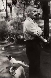 William Faulkner (1947)