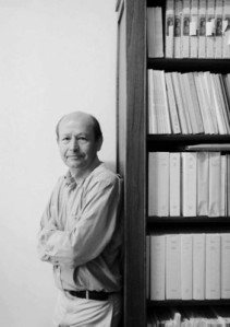 Jean-Paul Michel, vu par Guillaume Bonnaud & Sud-Ouest Dimanche